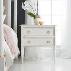 Covington Bedside Chest