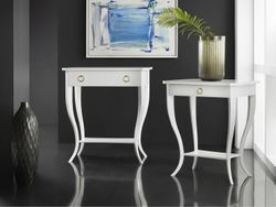 Covington Chairsdie or Bedside Table *New