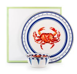 Crab House Dip Set