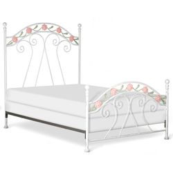 Daisy Iron Bed