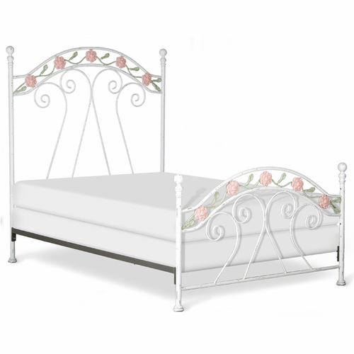 Daisy Metal Bed
