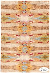 Darby Hand Knotted Wool Rug <font color=a8bb35>NEW</font>