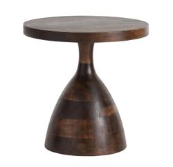 Darby Short Table