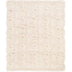 Denton Knitted Throw *NEW*