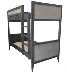 Devon Bunk Bed with Trundle Option