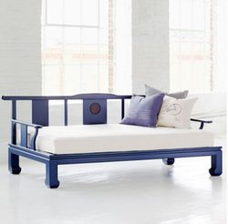 Double Happiness Daybed