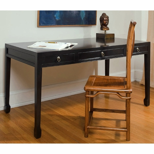 Double Happiness Large Writing Desk