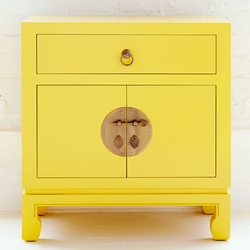 Double Happiness Sideboard Cupboard