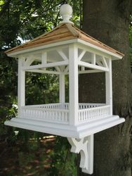 Dream House Feeder<font color=a8bb35> Back Order</font>