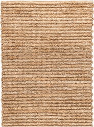 Dunes Natural Woven Jute Rug *NEW