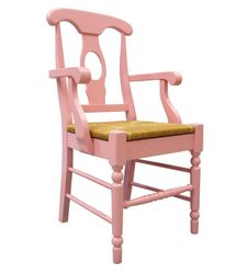 Empire Side or Arm Chair, Counter Stool, or Bar Stool
