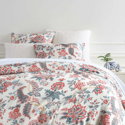 Fairfield Linen Duvet Cover <font color=a8bb35>NEW</font>