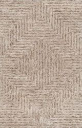 Falcon Hand Tufted Rug <font color=a8bb35> NEW</font>