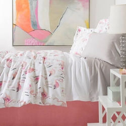 Flamingos Duvet Cover 15% Off