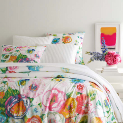 Flower Shower Duvet Cover 15% Off