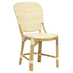 Fota Side Chair in Three Colors