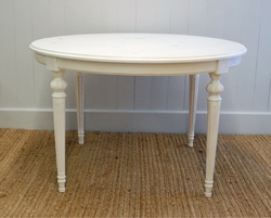 French Cottage Dining Table in Two Sizes