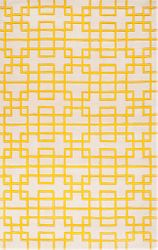 Goa Yellow Rug *Low Stock