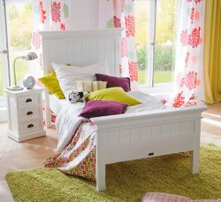 Halifax Bed in All Sizes
