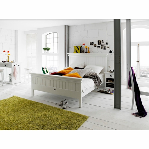 Halifax Bed in All Sizes *Backorder