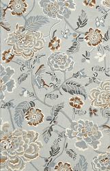 Hana Hand Tufted Rug <font color=a8bb35> NEW</font>