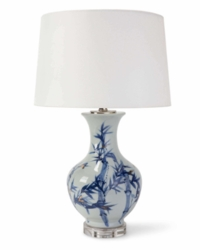 Hanna Ceramic Table Lamp