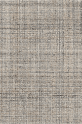 Harris Blue Micro Hooked Wool Rug <font color=a8bb35>NEW</font>
