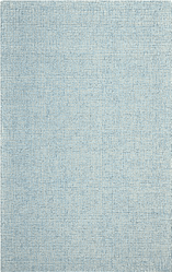 Harrison Blue Hand Tufted Rug  <font color=a8bb35> NEW</font>