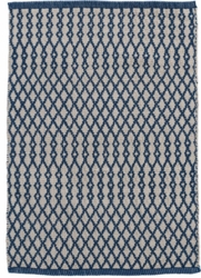 Harvey Navy Indoor/Outdoor Rug