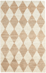 Harwich Natural Woven Jute Rug <font color=a8bb35>NEW</font>