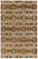 Hickory Hand Knotted Jute Rug <font color=a8bb35>NEW</font>