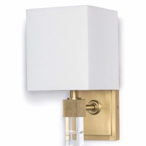 Highball Sconce in Three Colors