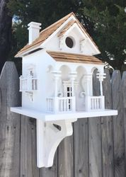Honeymoon Cottage Bird Feeder