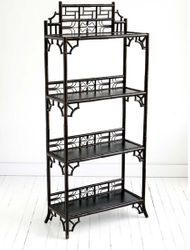 Indochine Etagere