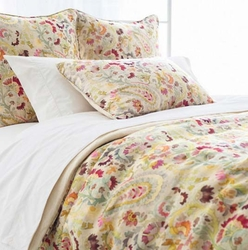 Ines Linen Duvet Cover 15% Off