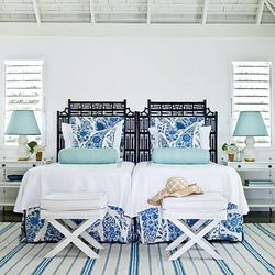 Island Headboard in Three Sizes