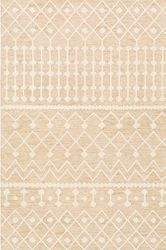Izmir Khaki Hand Tufted Rug <font color=a8bb35> NEW</font>