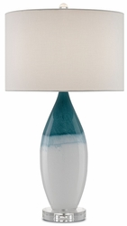Julian Table Lamp<font color=a8bb35> NEW</font>