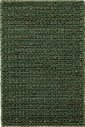 Jute Woven Evergreen Rug *NEW