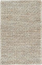 Jute Woven Ice Rug<font color=a8bb35> NEW</font>