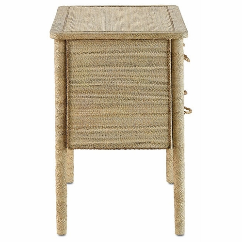 Kaipo Two Drawer Chest *Backorder