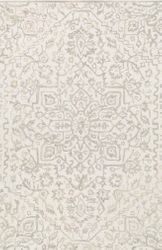 Kayseri Abstract Hand Tufted Rug <font color=a8bb35> NEW</font>