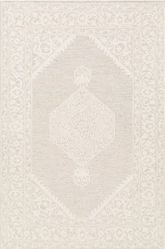 Kayseri Beige Hand Tufted Rug <font color=a8bb35> NEW</font>