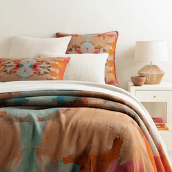 Kenly Linen Duvet Cover 15% Off