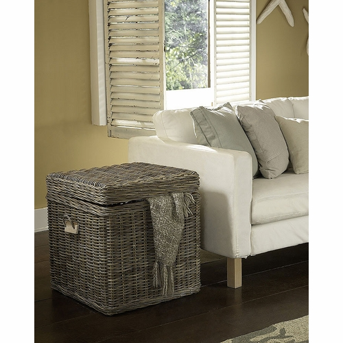 Kubu End Table Trunk *Low Stock