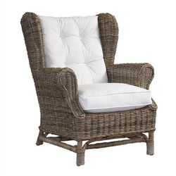 Kubu Wing Chair
