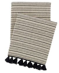 Kumi Jacquard Throw
