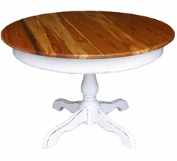 Lagree Pedestal Dining Table