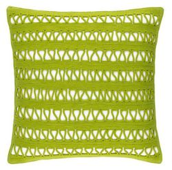 Lanyard Sprout Indoor/Outdoor Decorative Pillow *NEW