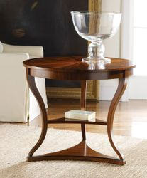 Large Regency End Table *Low stock